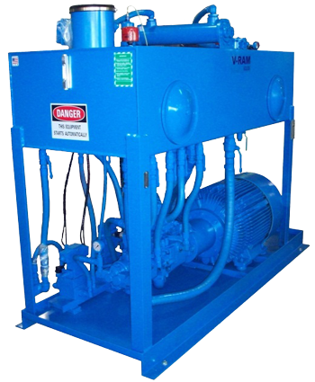 Sludge-Hydraulic-Unit2