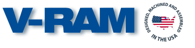 Olson Mfg, LLC dba V-RAM Pumps